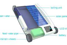 Green / Green tech and ideas