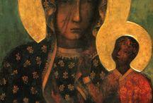 ikony i inne świętości
