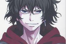 Anime karakteri