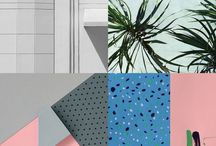 Colour & Texture