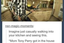 "Tony ""turtle"" Perry"
