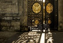 Doors / by Jeffrey Smith