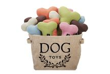 For The Dogs / by Boxwoods Fine Furnishings