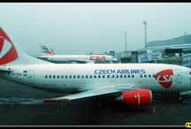 OK-CGK B737-55S / OK-CGK B737-55S - ČSA