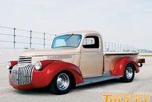 Chevrolet dodavka