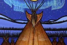contemporary canadian indigenous art