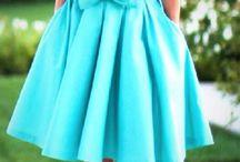 Fashion zomer