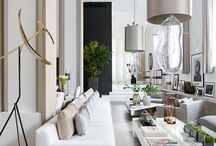 interior design: kelly hoppen projects