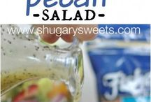 Copycat Recipes / Copycat recipes of your favorite restaurant or store bought food!