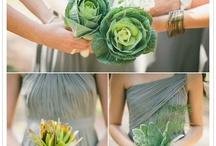 Wedding Ideas for SB