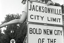 Jacksonville / by Katrina Quadrello