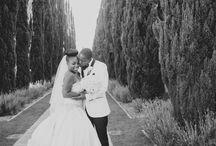 Weddings: classic romance / by Sun & Sparrow Photography