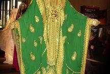 Hashmi / Iraqi traditional dress