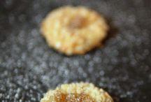 Cookies, Kekse, Plätzchen