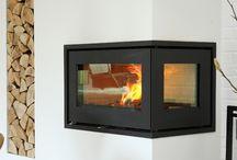 Insert Fireplaces