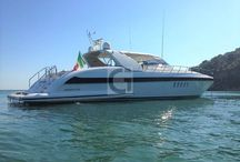2003 Overmarine Mangusta 80 Open 'THE MEPHISTA' for sale