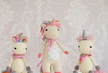 Crochet Patterns - Free / Please note, some of the pattern downloads require site membership. All memberships are free.