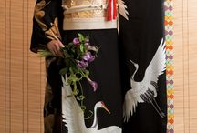 kimono / The sexiest tradition a woman can wear (Japan)