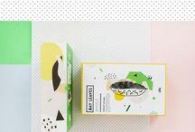Packaging • Food
