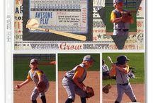 Baseball / by Amanda Smolenski