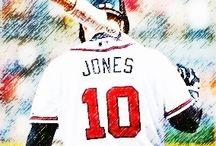 I ♥ the Braves