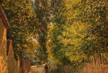 Alfred Sisley (French, 1839-1899)