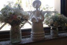 Wedding decor / Addobbi
