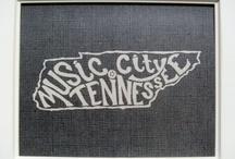 Nashville / by Sarah Welch