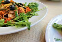 Kuchnia roślinna w Trójmieście / Soul Fresh to wyjątkowa kuchnia roślinna w Trójmieście. Pokazujemy wam, że kuchnia roślinna nie jest nudna - sprawdźcie nasze menu, zmienia się każdego dnia!