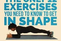 Get in shape