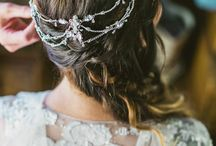 Bride  / by Tyas Irena