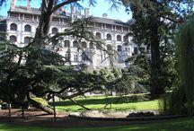 Utazni jó! Párizs és a Loire- völgyi kastélyok / Társasutazás a pécsi Ikarosz utazási irodával  2015 Április 13-19.