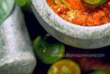 Sambal Spicy