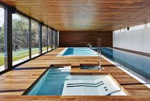 .: Indoor pools :.