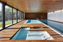 .: Indoor pools :.