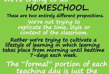 Homeschooling/ClassicalConversations