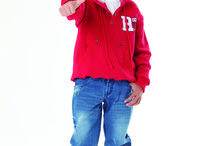 Ropa para niños en Rogalet. / Arma tu pinta con Rogalet Jeans, las mejores prendas para que estrenes en Navidad.