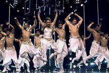 Hey Ganaraya Lyrics – ABCD 2 Divya Kumar