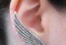 Cercei - earings