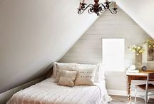Wonderful Attic Ideas / by Pro Home Stores