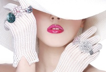 HAT COUTURE - Signature of Charm / Beautiful hats with flair and style.