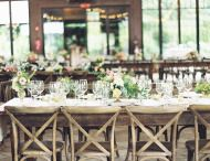 Western North Carolina Weddings / Weddings in Highlands, Cashiers, and Sapphire, North Carolina planned and designed by Asheville Event Co.