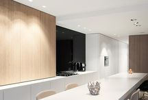 Office projects Interiors