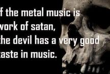 Metal <3