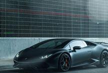 CARS:Luxury Vs Sports