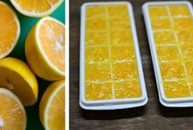 Santé citron