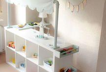 Ideen Kinderzimmer