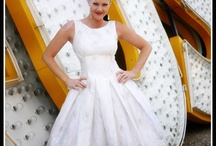 Wedding Dresses & Shoes / by Meghan McAdam