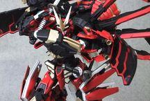 STUFF // Gundam
