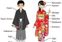 Japonese clothing